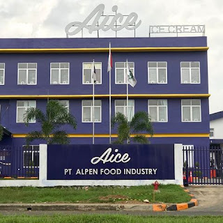 Info Loker 2018 Cikarang Operator PT. Alpen Food Industry MM2100