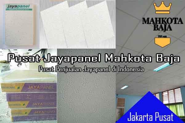 Harga Jaya Panel Jakarta Pusat