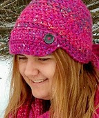 http://www.ravelry.com/patterns/library/quick--easy-chunky-hat-and-cowl-set