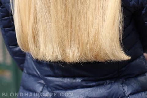 Białe kulki na końcówkach włosów - jak się ich pozbyć? - czytaj dalej »