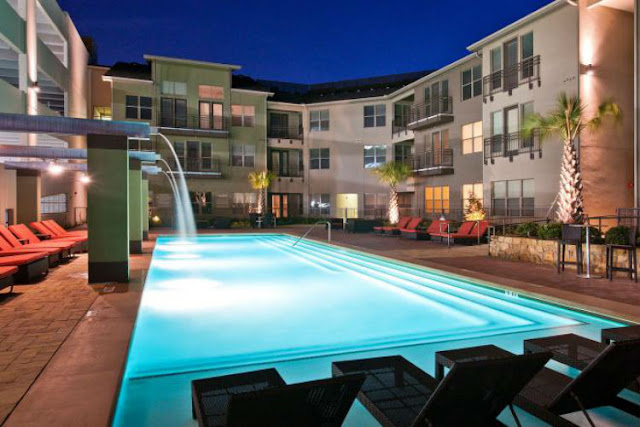 Learn About the Furnished Apartments Near Dallas Highland Park