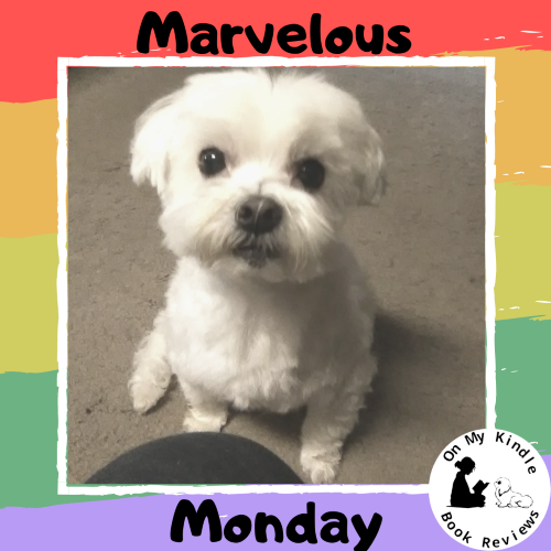 Marvelous Monday with Lexi at On My Kindle BR, 01/28/19