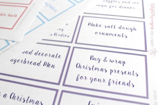 Advent Calendar Bundle Teacher By Trade
