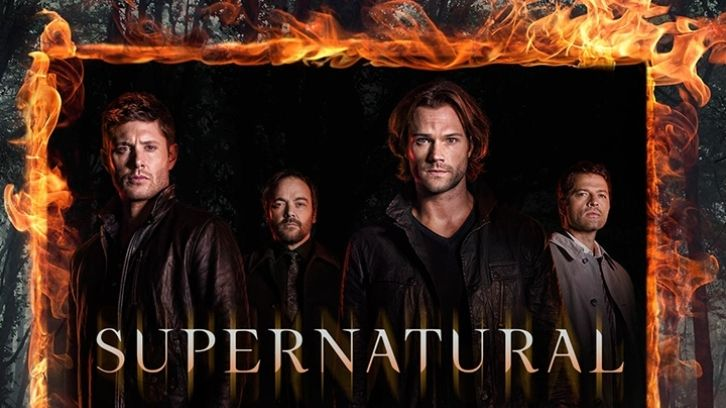 Supernatural - Episode 12.03 - The Foundry - Promo & Press Release
