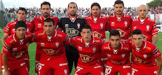 Huracán enfrenta al Libertad en Copa Sudamericana 2017