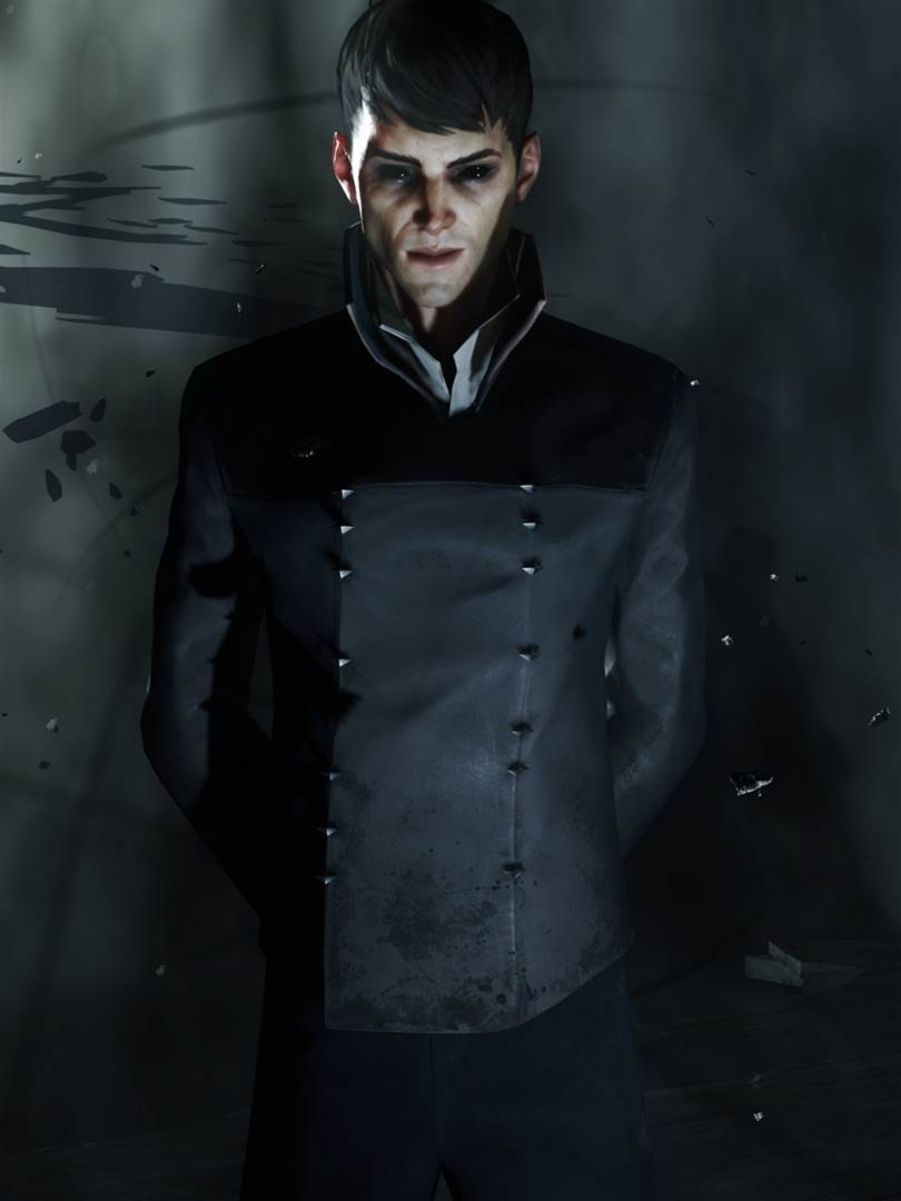 Dishonored 2 Wallpapers