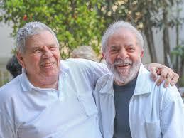 Com irmão já sepultado, Lula decide não ir a São Bernardo