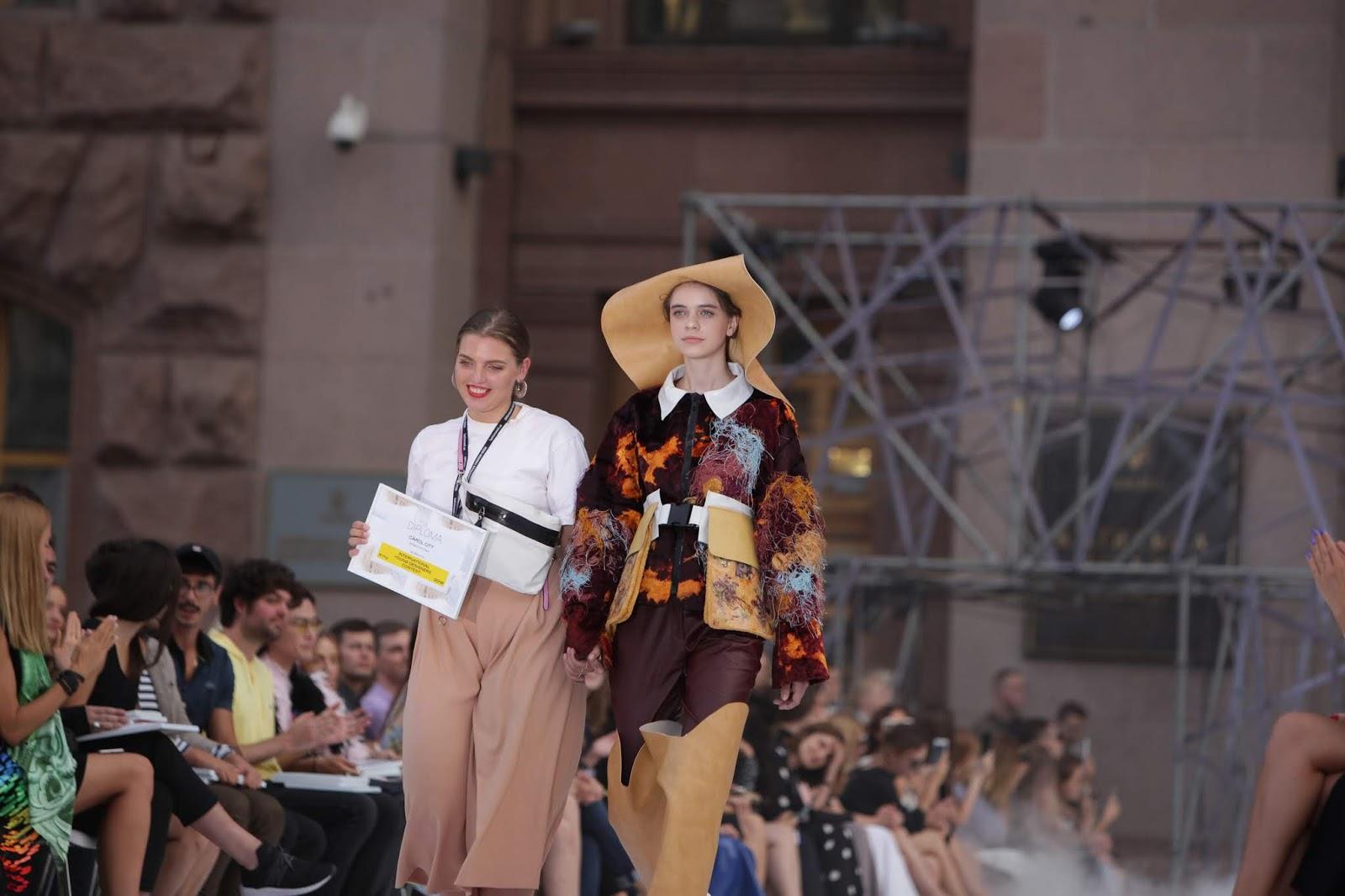 В Україні відбувся Міжнародний конкурс молодих дизайнерів ... 03acb8800e47b