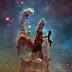 La Nebulosa del Águila