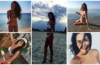 Natasa Stankovic Spicy Model Stunning Socila Media Pics ~  Exclusive 002.jpg