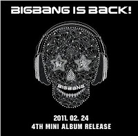 big bang,4th mini album