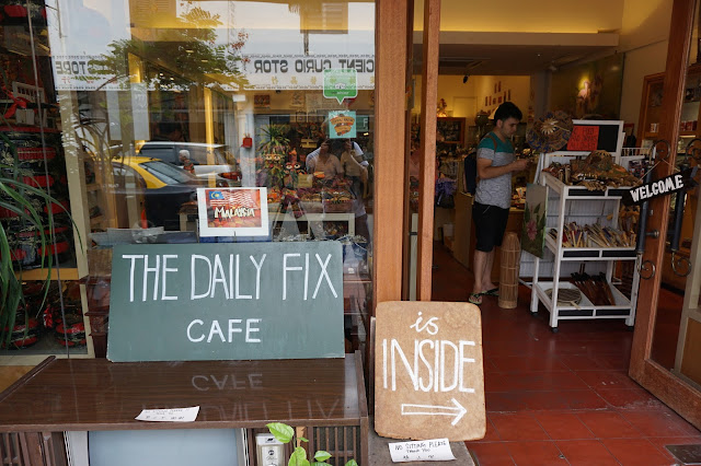 Malacca Cafe Guide - The Daily Fix Cafe