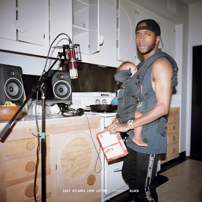 Download Album: 6LACK - East Atlanta Love Letter (Zip File)