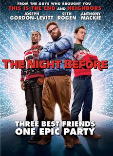 The Night Before (2015) – แก๊งค์ 3 เฟี้ยว กระเจี้ยวแพะ [พากย์ไทย]