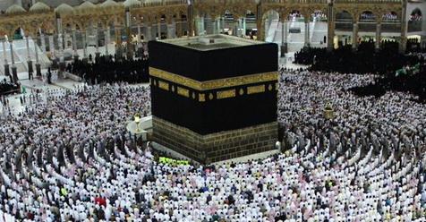Dari Jutaan Jamaah Haji, Hanya 6 Jamaah Haji Ini Yang Diterima Ibadahnya