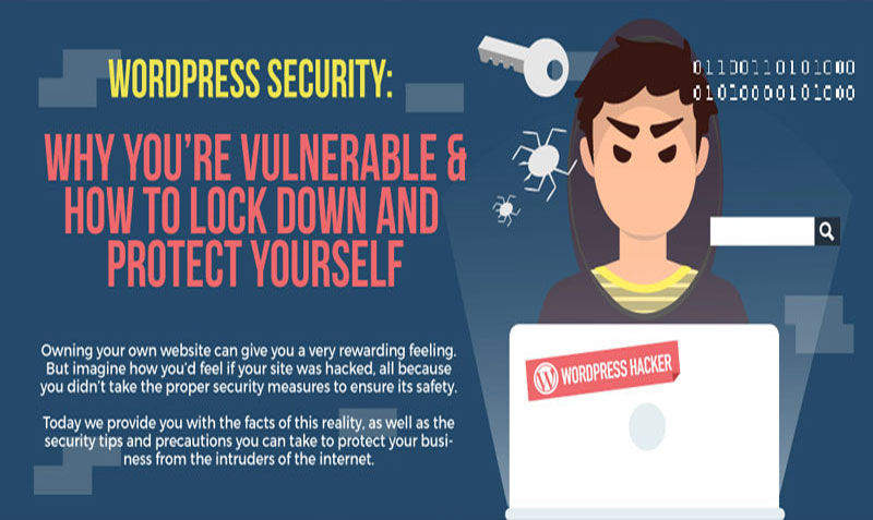 How to Secure Your WordPress Website Today