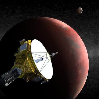 New Horizons (2006 - Sekarang)