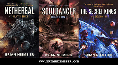The Soul Cycle - Brian Niemeier