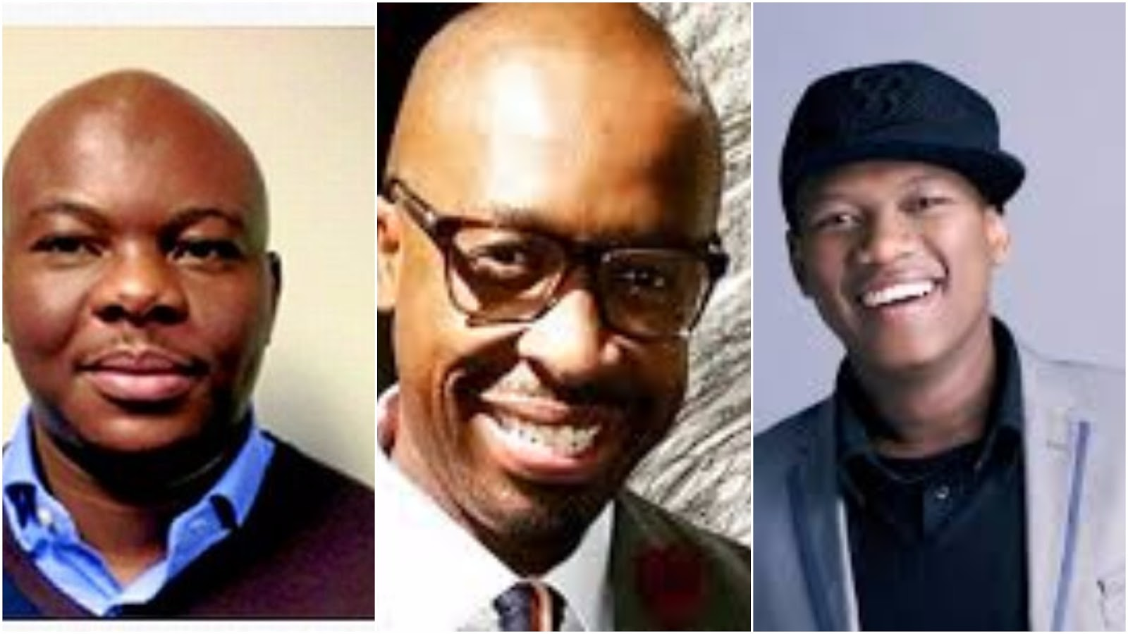 The guy who broke DJ sbu and Proverbs marriages has done it again.