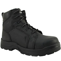 Rockport Works More Energy Men's Composite Toe Work Boots