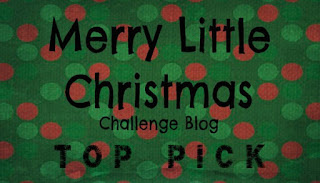Merry Little Christmas: MLCCB #5