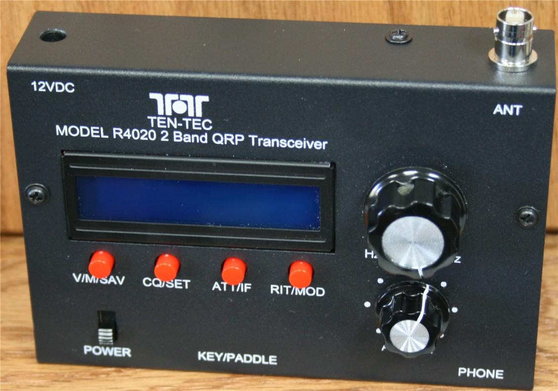 Ten-Tec Orion II - eHam.net