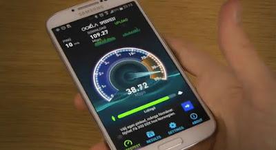 Aplikasi Untuk Mempercepat Koneksi Internet di Android