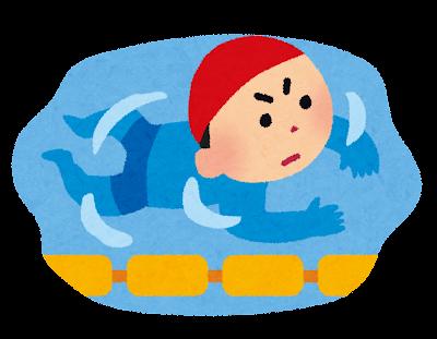 平泳ãã®ã¤ã©ã¹ã