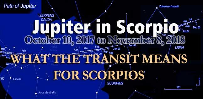 Jupiter in Scorpio for Scorpios | Scorpio Quotes
