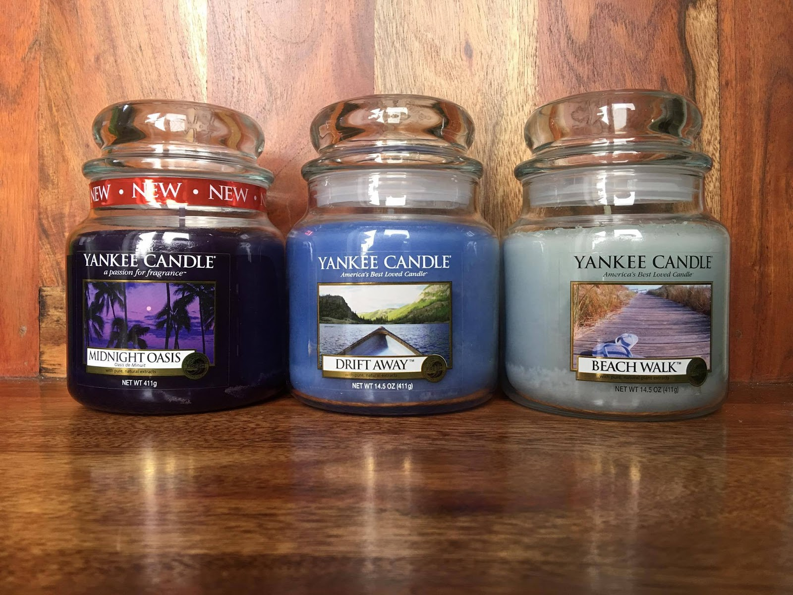 It's all about Yankee Candle. : YANKEE CANDLE 2015 ...