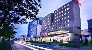 HHRMA - Various Vacancies at Fame Hotel Gading Serpong by Parador Hotels & Resorts