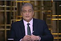 برنامج مساء dmc حلقة 14/3/2017 أسامه كمال - منظومة القمامة