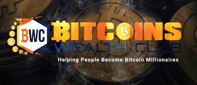 Bitcoins Wealth Club Review -Scam or Legit?
