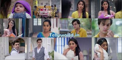 Yeh Rishta Kya Kehlata Hai Episode 7th February 2019