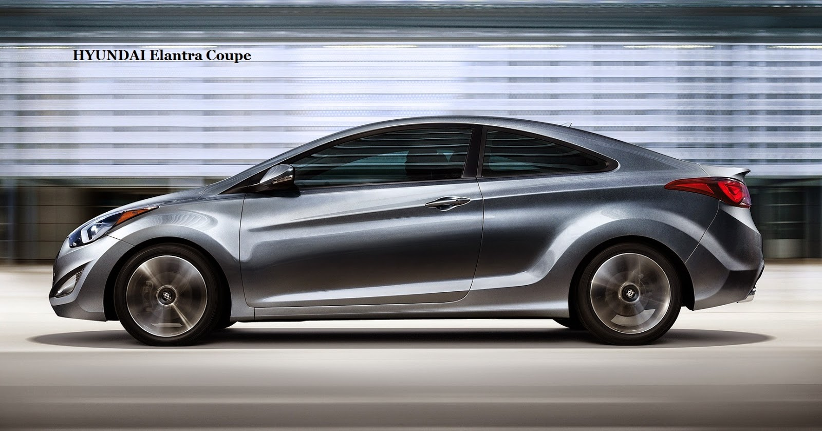 Hyundai Elantra Coupe   Review, Specs, Features   Car Reviews   New Car  Pictures For 2018, 2019