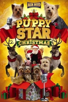 Watch Puppy Star Christmas Online Free in HD