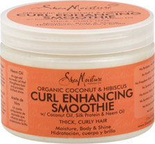 Not Every Natural Can Get Curl Definition