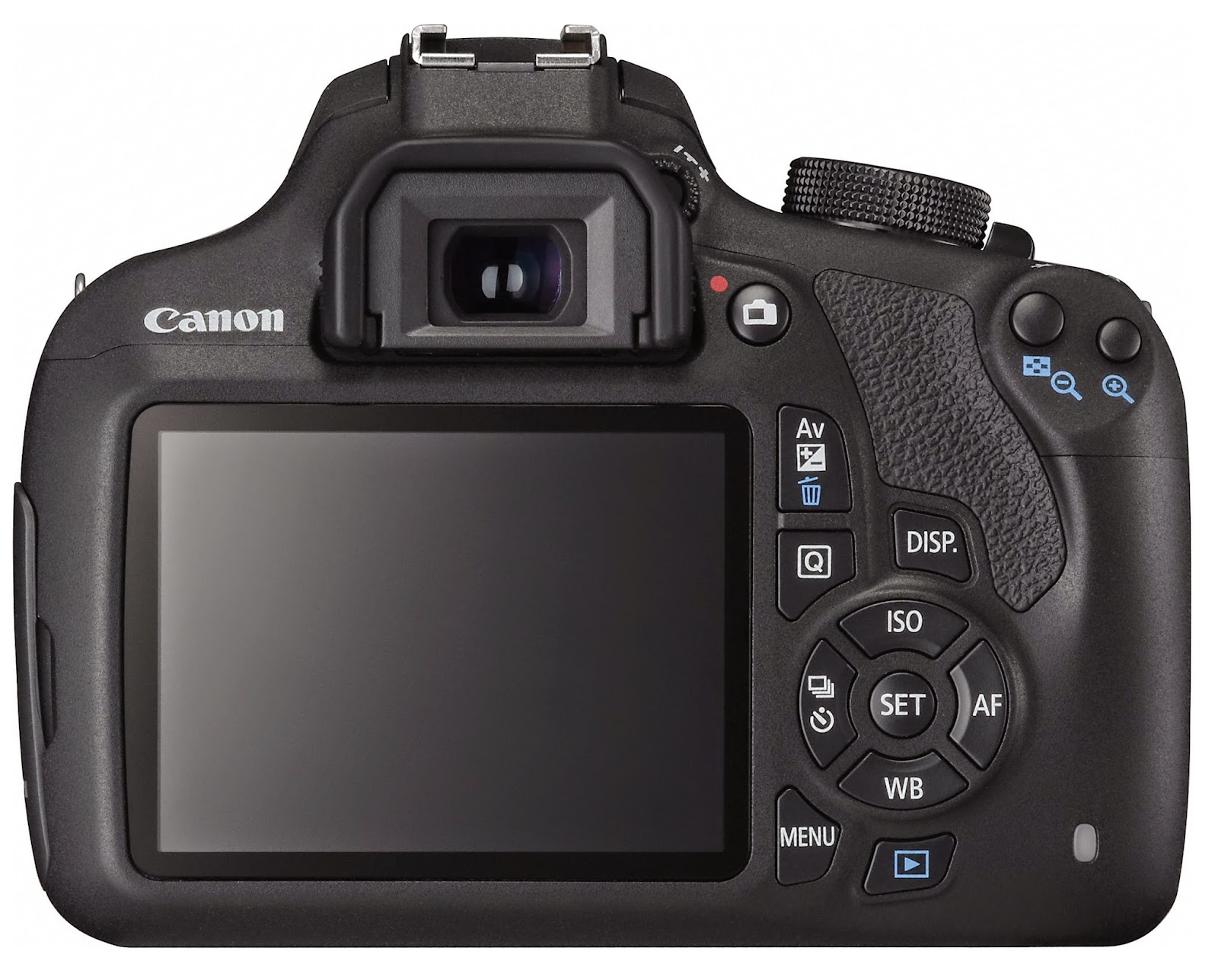 Canon EOS 1200D / Rebel T5: Links to professional / consumer reviews