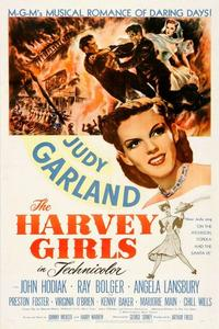 Watch The Harvey Girls Online Free in HD