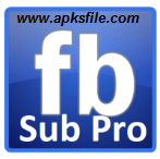 FBSub Pro APK