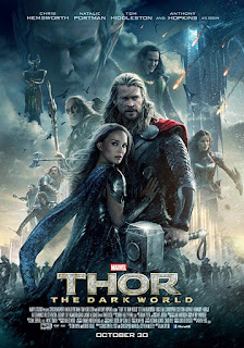 Thor 2 – The Dark World (2013) Hindi Dual Audio BluRay | 720p | 480p | Watch Online and Download