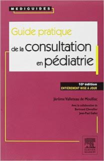Guide pratique de la consultation en pédiatrie 41QECHETlqL._SX322_BO1%252C204%252C203%252C200_
