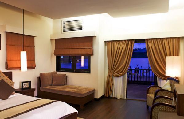 gayana eco resort sabah