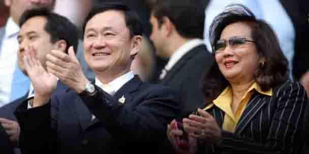 Bisa Jadi Ahok Ikuti Jejak Thaksin Selamatkan Aset