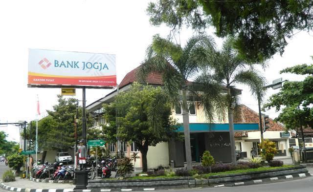 Daftar Internet, SMS dan Mobile Banking Bank Jogja - Yogyakarta