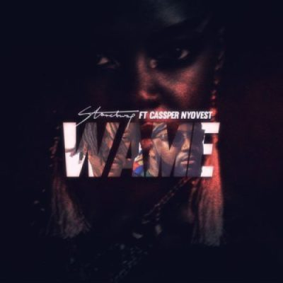 Stonebwoy ft Cassper Nyovest – Wame (Marry Me)