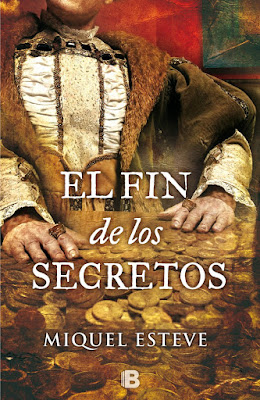 El fin de los secretos - Miquel Esteve (2015)