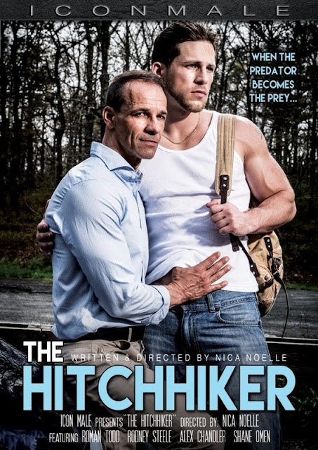 The Hitchhiker | 2017