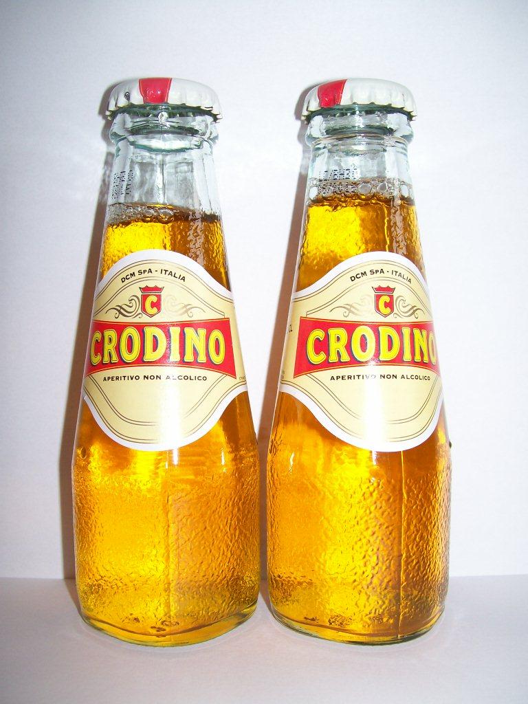 Crodino Inhaltsstoffe