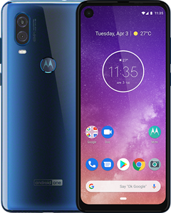 Motorola One Vision vs LG Q60: Comparativa